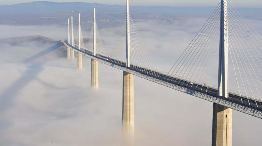 ماذا تعرف عن جسر ميلو ؟
