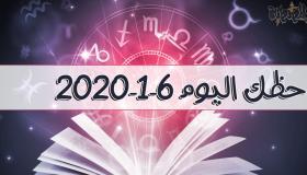 حظك اليوم 6-1-2020 ماغي فرح   توقعات الأبراج اليوم الإثنين 6 يناير 2020
