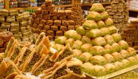 وصفات حلويات رمضان 2019 سهلة وسريعة بالصور والمقادير