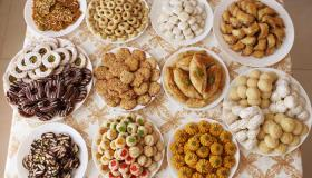 أجمل حلويات سهلة وسريعة التحضير