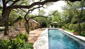 ديكورات حمامات سباحة داخلية 2020 أجمل تصميمات مسابح مياه فاخرة للفلل