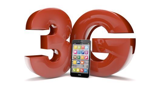 ما هي خدمة 3G ؟
