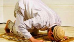 خطوات الصلاة بالتفصيل