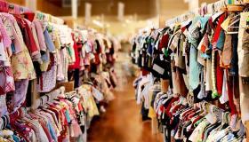 دراسة جدوى مشروع بيع ملابس مستعملة بدون محل