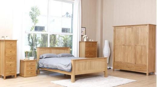دراسة جدوى مشروع تصنيع أثاث خشبي