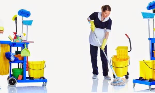 دراسة جدوى مشروع شركة نظافة