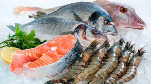 دراسة جدوى مشروع محل أسماك
