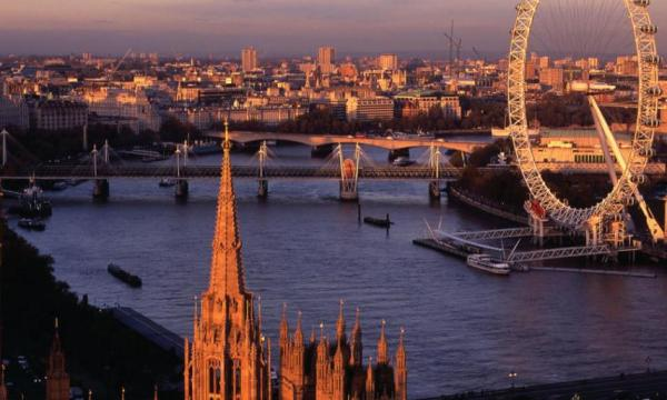 الهجرة إلى بريطانيا Immigration to Britain