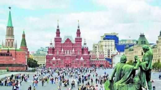 ماذا تعرف عن دولة روسيا؟