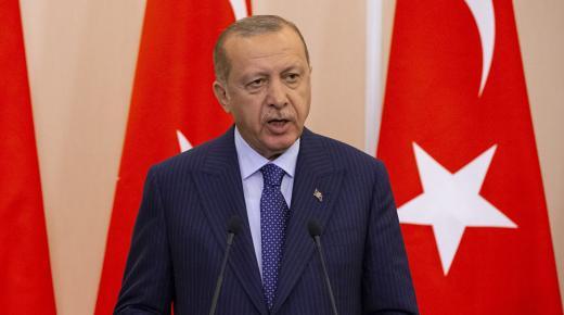 نبذة عن رجب طيب أردوغان