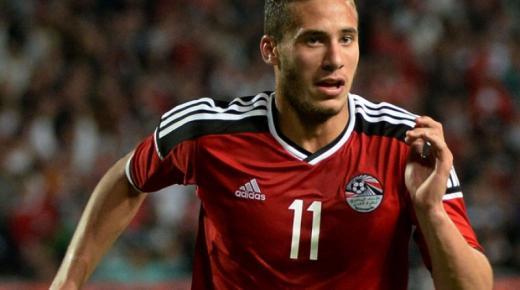 من هو رمضان صبحى لاعب النادي الأهلي ومنتخب مصر لكرة القدم؟