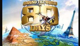 تلخيص رواية حول العالم في ثمانين يومًا