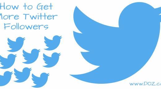 زيادة المتابعين على تويتر