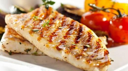 طريقة عمل سمك الفيليه بأكثر من وصفة رائعة