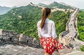 الصين العظيم - موقع المصطبة