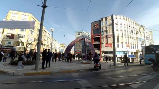ماذا تعرف عن شارع بغداد في مدينة أسطنبول ؟