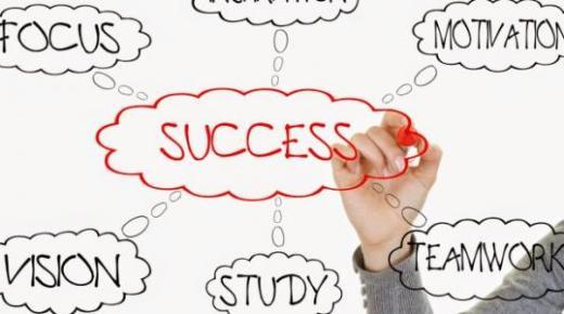 طرق تطوير الذات .. نصائح وخطوات