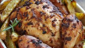 طرق طبخ الدجاج باكثر من وصفة مختلفة