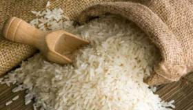 طريقة حفظ الأرز من التسوس