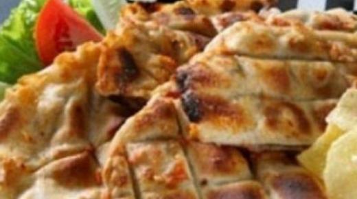 طريقة عمل أكلات رمضانية سريعة
