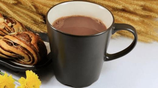 طريقة عمل قهوة الشعير وفوائدها