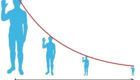 ما هو طول الإنسان الطبيعي؟