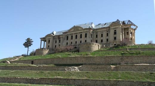 ما هي عاصمة أفغانستان ؟
