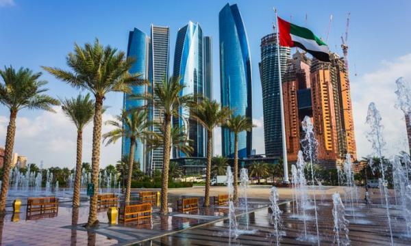 ما هي عاصمة الإمارات العربية المتحدة ؟