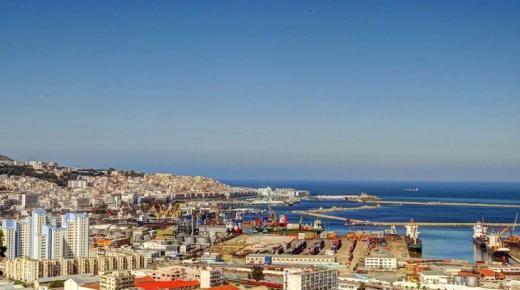 ما هي عاصمة الجزائر ؟