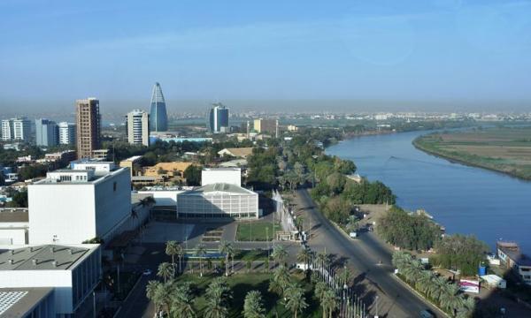 ما هي عاصمة السودان ؟