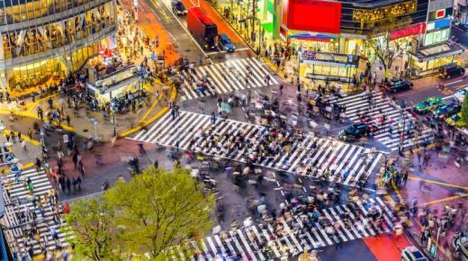 ما هي عاصمة اليابان ؟