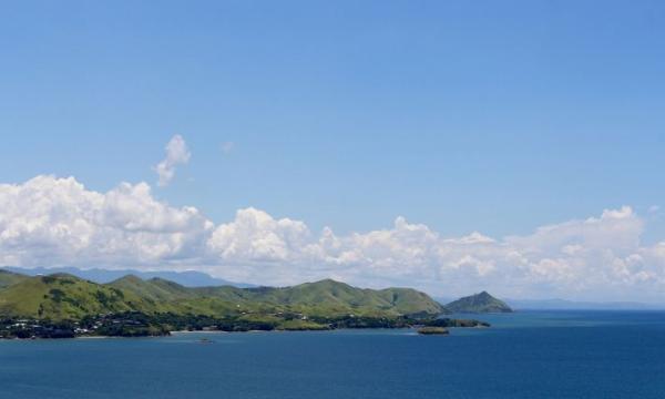 ما هي عاصمة بابوا غينيا الجديدة ؟