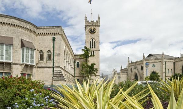 ما هي عاصمة بربادوس ؟