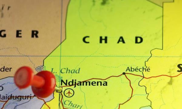 ما هي عاصمة تشاد ؟
