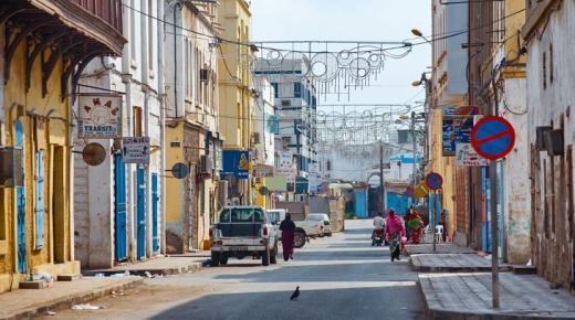 ما هي عاصمة جيبوتي ؟