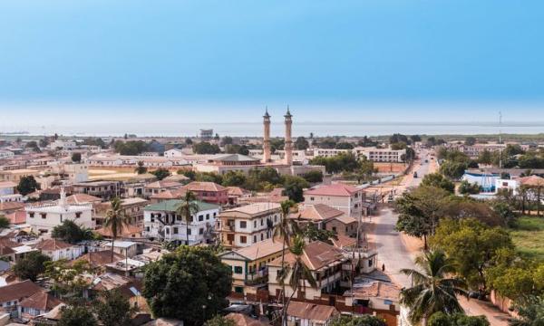 ما هي عاصمة غامبيا ؟