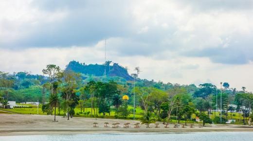 ما هي عاصمة غينيا الاستوائية ؟