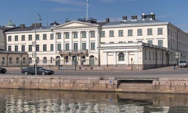 ما هي عاصمة فنلندا ؟