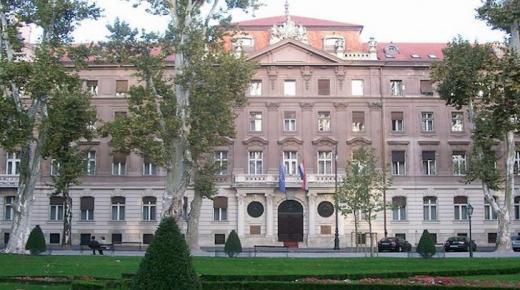 ما هي عاصمة كرواتيا ؟