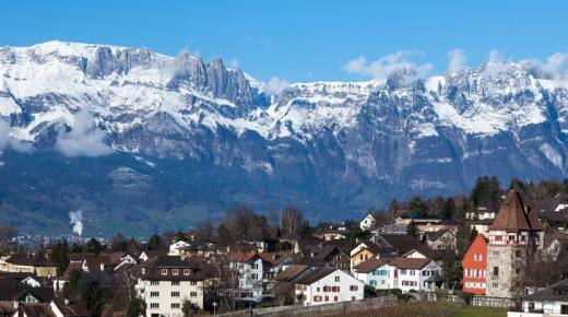 ما هي عاصمة ليختنشتاين ؟