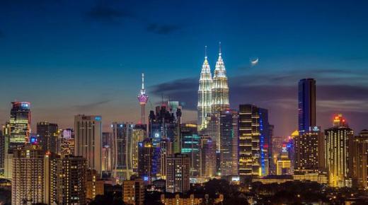 ما هي عاصمة ماليزيا ؟