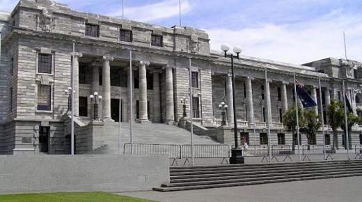 ما هي عاصمة نيوزيلندا ؟