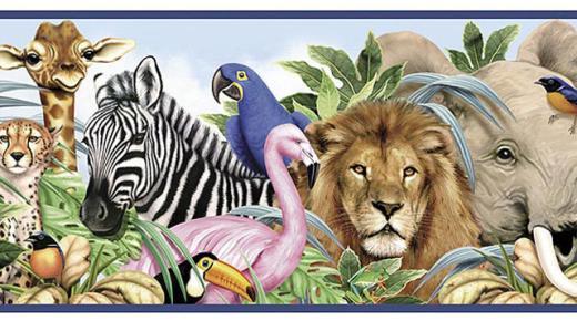 عجائب خلق الله في الحيوانات