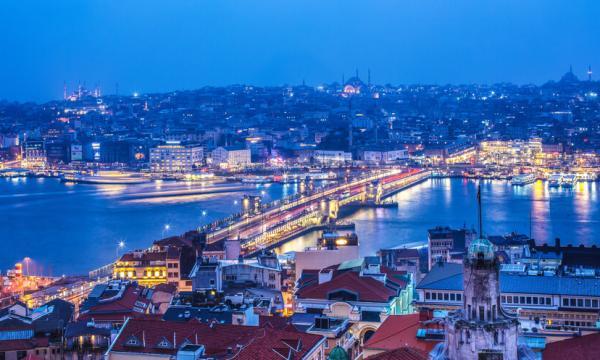 عدد سكان تركيا لعام 2020 | ترتيب تركيا عالمياً من حيث تعداد السكان