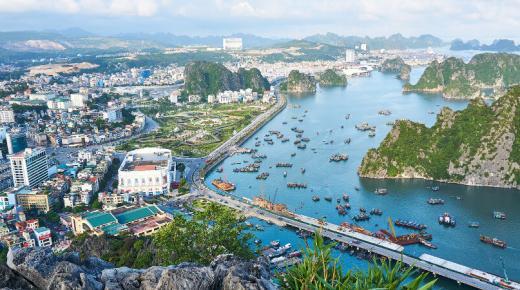 عدد سكان فيتنام لعام 2020 | ترتيب فيتنام عالمياً من حيث تعداد السكان