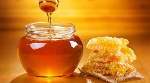 تفسير حلم رؤية عسل النحل فى المنام
