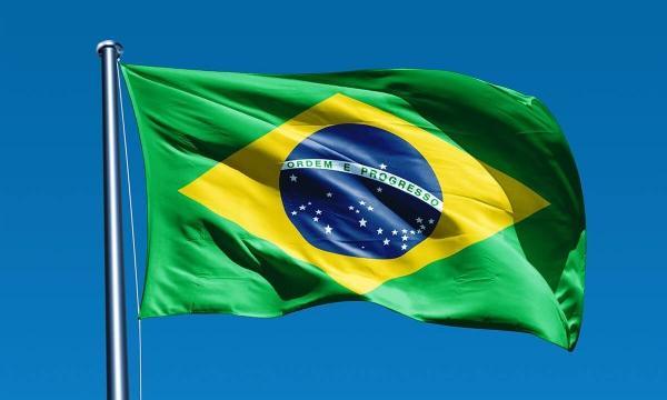 ما معنى ألوان علم البرازيل؟