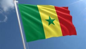 ما معنى ألوان علم السنغال ؟