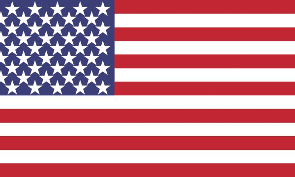 تأسيس الولايات المتحدة