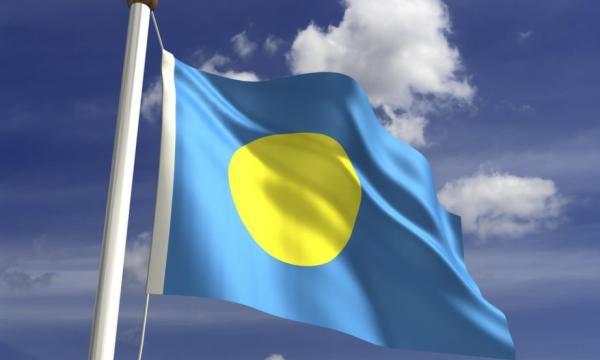 ما معنى ألوان علم بالاو؟
